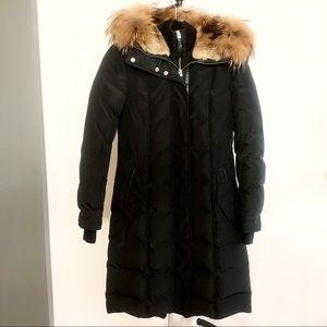 Mackage Down Parka with Fur Hood